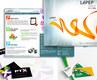 LePEP Brochure & Branding Concept