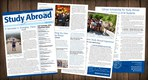 Study Abroad Newsletter.