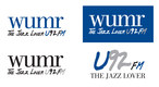 WUMR logo, 2008.