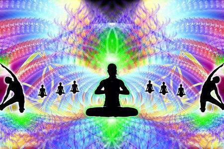Cosmic Ascension Series