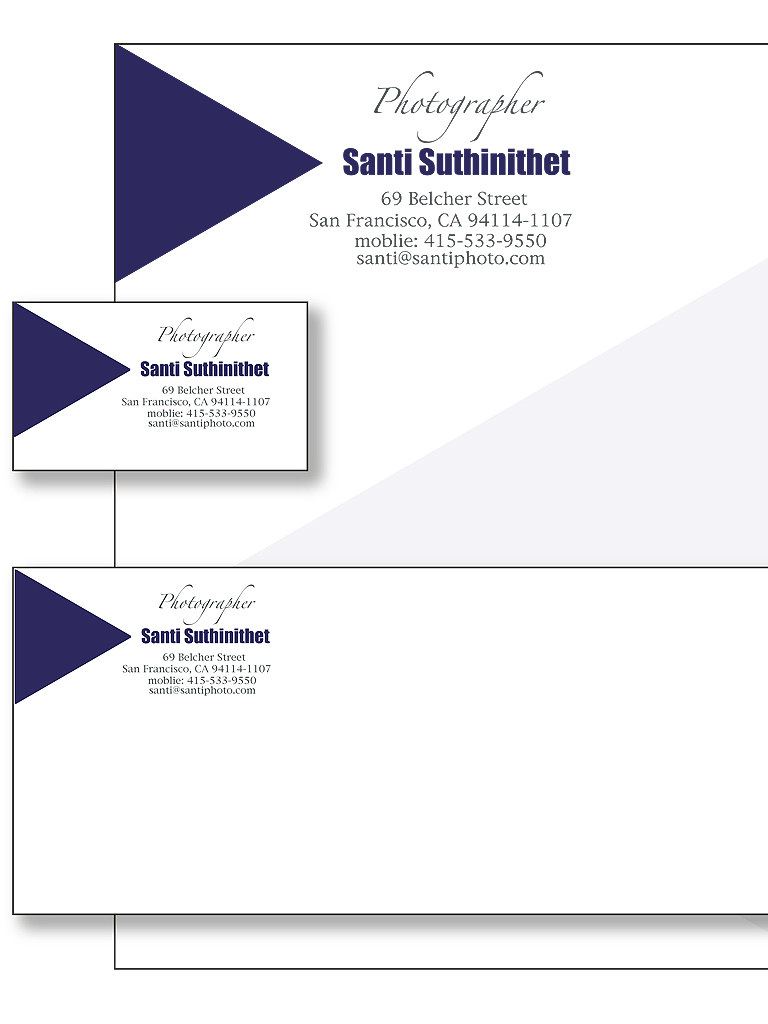Client: Santi Photography