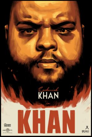Khan Poster