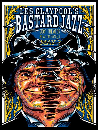 BASTARD JAZZ
