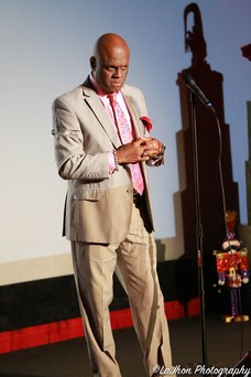 Michael Colyar