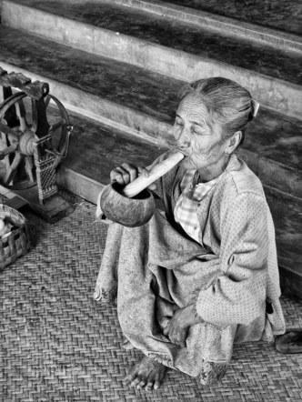 Smoking Skills