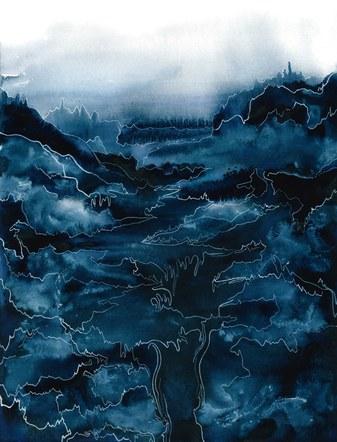 Fallen River