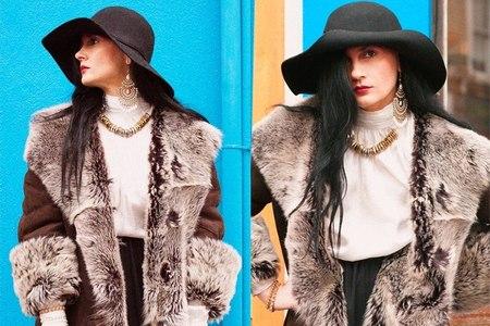 Fashion/Beauty/Editorial