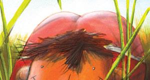 Een grasspriet aan je billen (2009)