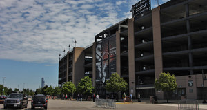 """Go-Go White Sox - U.S. Cellular Field """"The Cell"""""""