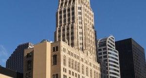 Randolph Tower - Exterior