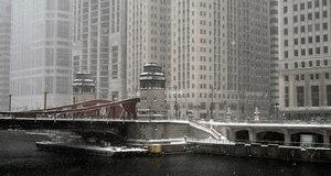 Big Snow - February 2, 2011