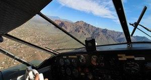 COMMEMORATIVE  AIR  FORCE  - Airbase Arizona