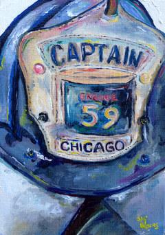 Engine 59 Mini Oil Panel 2 of 2