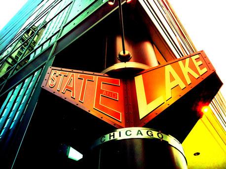 State and Lake
