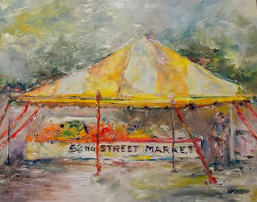 62nd Street Market