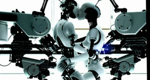 Bjork - All is Love - Chris Cunningham