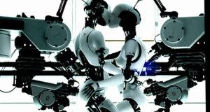 Bjork - All is Love - Chris Cunningham