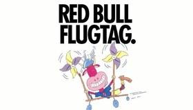 Redbull Flugtag