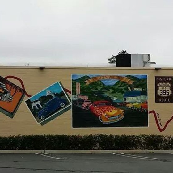 Boards and Murals