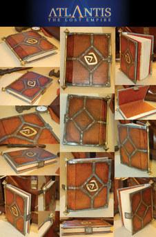 Shepard's Journal