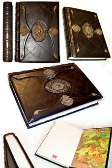 Dark Forest Journal