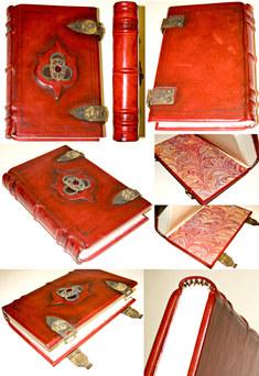 Alia Wizardry Spell Book