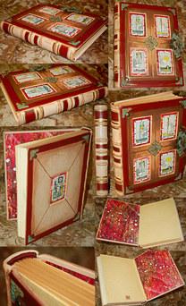 Tarot Translation Journal