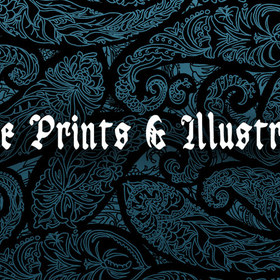 Textile Prints & Illustrations