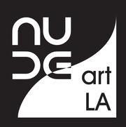 Nude Art LA September 8th Art Share L.A.