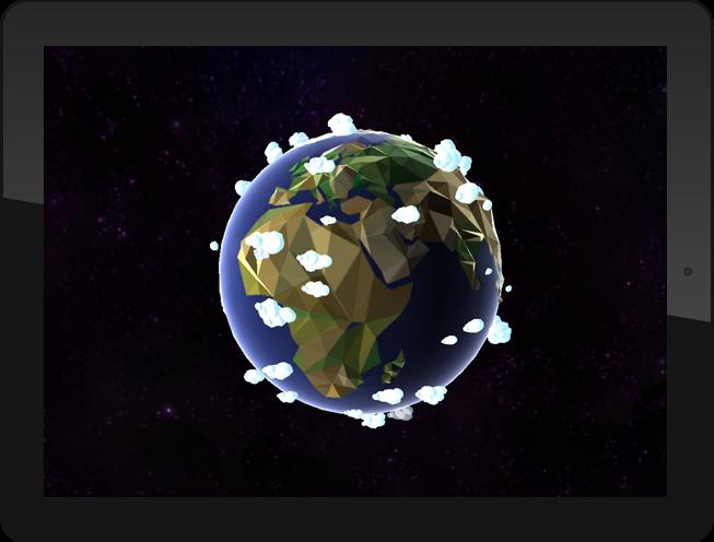 Earth (Unity)