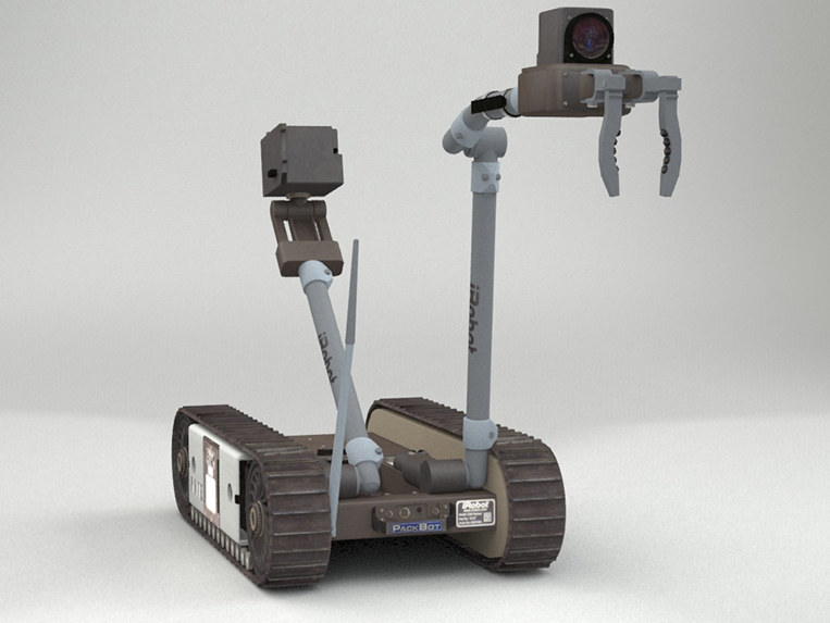 Robot (Max)