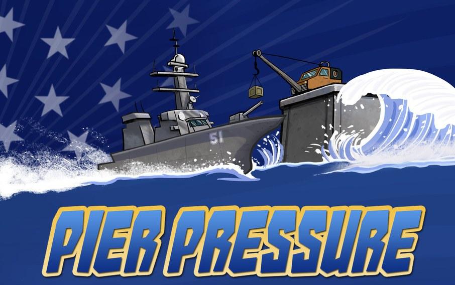 Pier Pressure (Mobile)