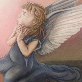 Childish Angels