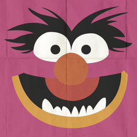 POSTER SERIES / THE MUPPETS