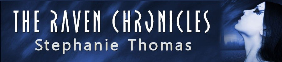 Banner for Stephanie Thomas