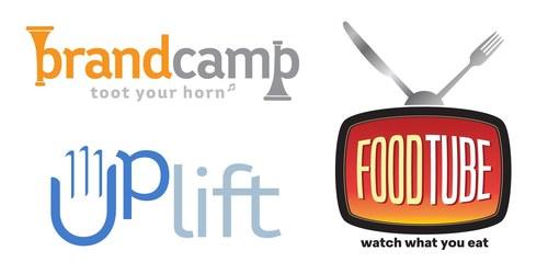 BrandCamp UpLift FoodTube