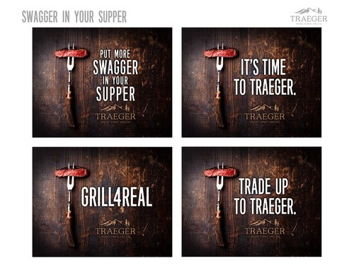Traeger Swagger In Your Supper