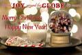 Gray Family Holiday Card