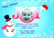 Family Chirstmas Card
