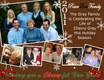 Gray Family Holiday Card 2011