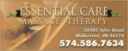 Essential Care Massage Therapy