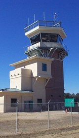 FAA Air Traffic Control Tower