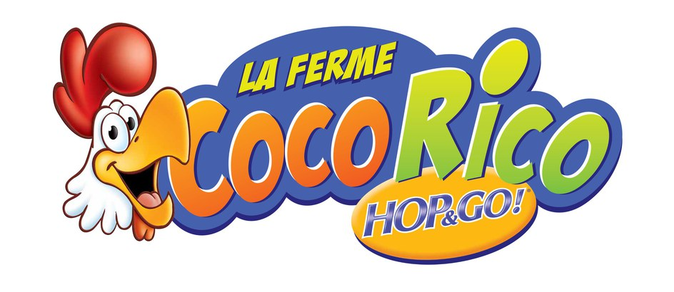 Village Vacances Valcartier - Logo