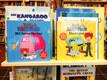 Billy Boatshed books & TV series ( Australia )