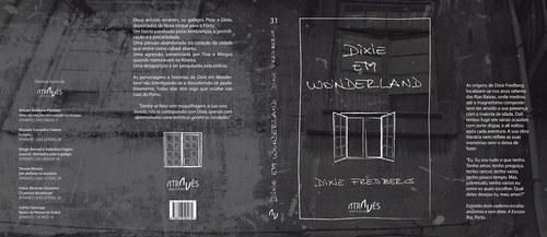 Dixie em Wonderland