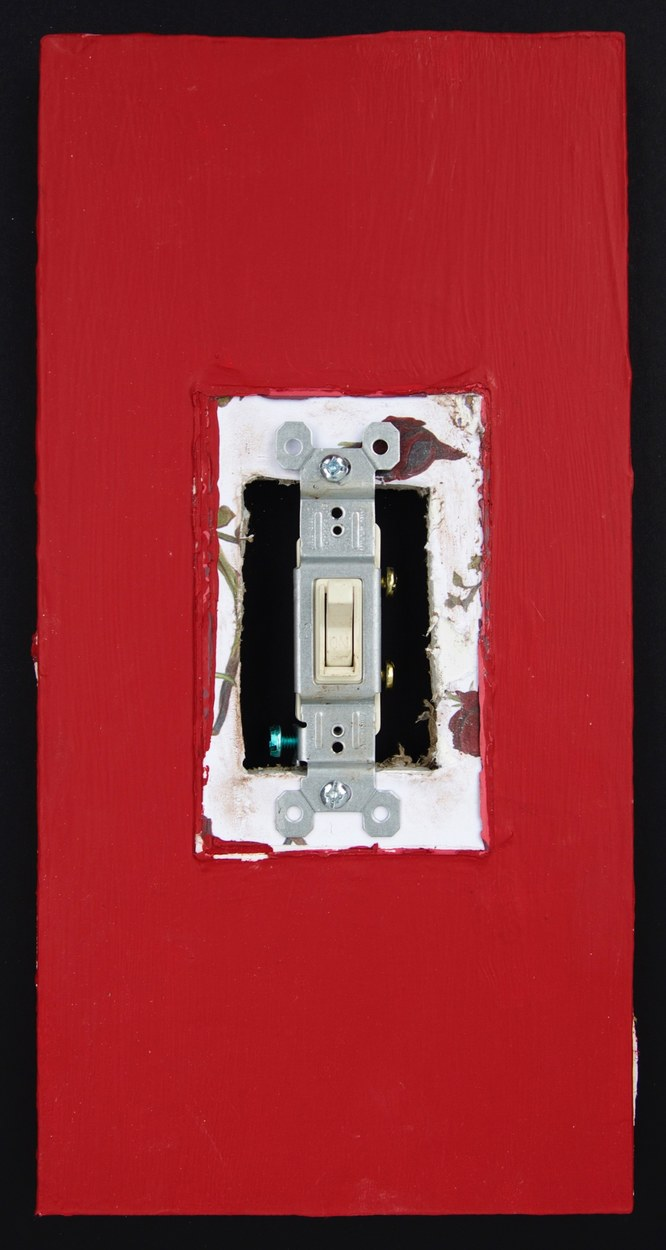 Foyer (Light Switch)