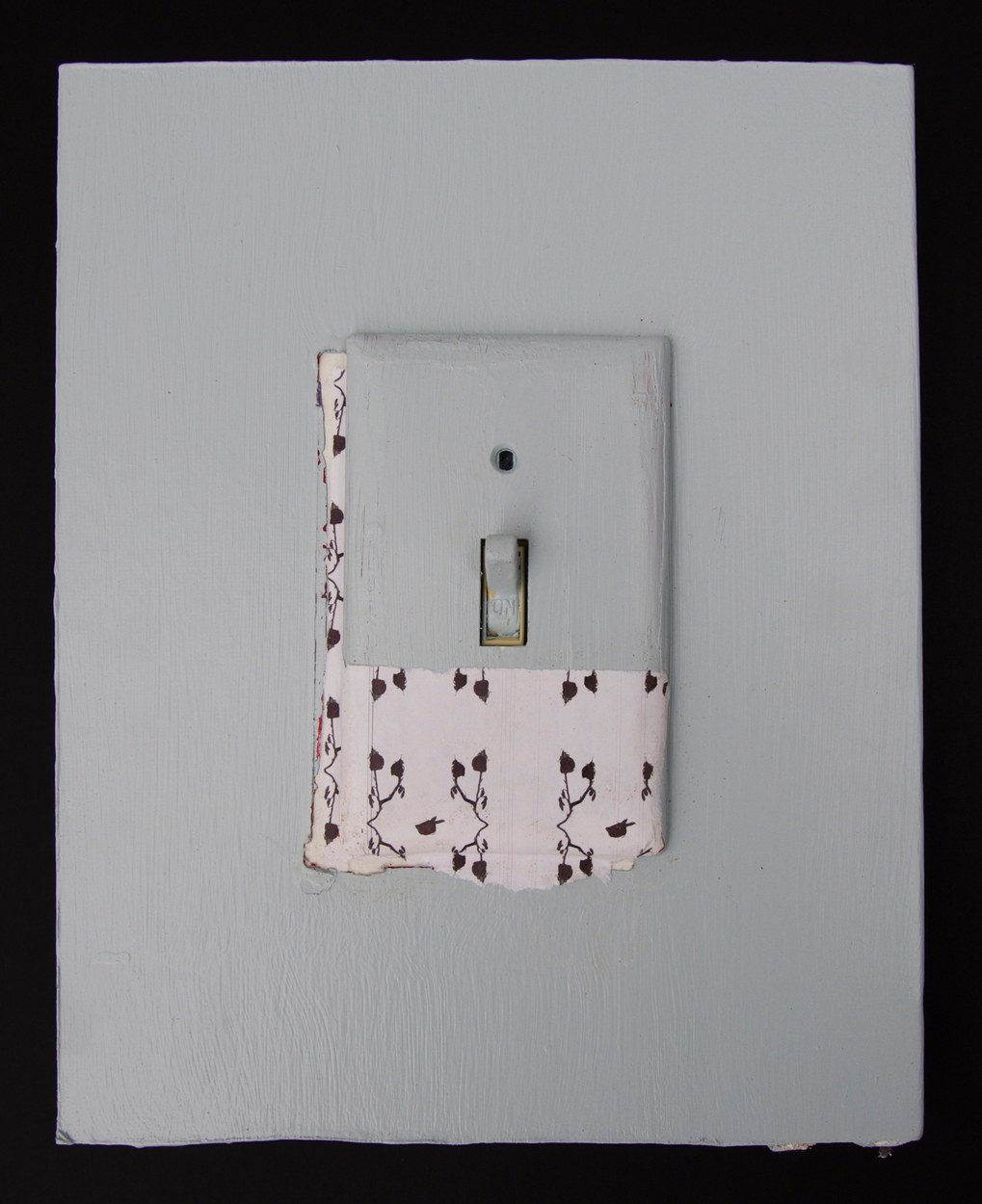 Second Bedroom (Light Switch)