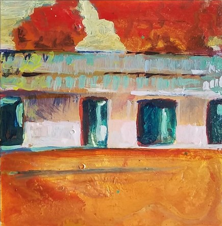 Untitled - Sunny Creek Stables - SOLD