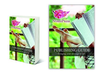 BRANDING/BOOK COVER DESIGN