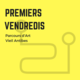 Flyer - Premiers Vendredis